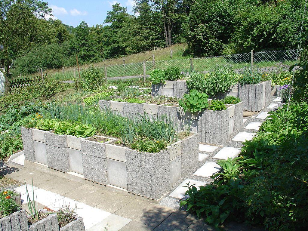 Raised Garden Beds Kits Ireland