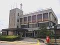 Hokuei town office Hojo building.jpg