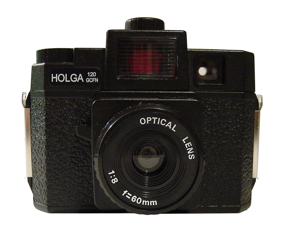 Holga - Wikipedia