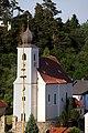 Hollenthon - katholische Pfarrkirche Mariae Himmelfahrt (05).jpg