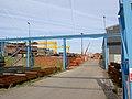Hollybank steel stockyard. - geograph.org.uk - 514755.jpg