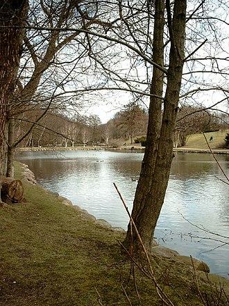 Holstebro Municipality - Image: Holstebro park
