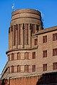 Holstenglacis 3 (Hamburg-Neustadt).Treppenturm.4.12699.ajb.jpg