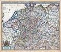 Holy Roman Empire, 1690.jpg