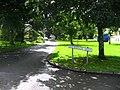 Honeyborough Green, Neyland - geograph.org.uk - 920645.jpg