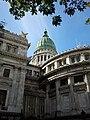 Honorable Congreso de la Nación Argentina - panoramio.jpg