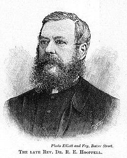 Robert Eli Hooppell
