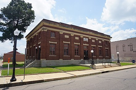 Hope Public Schools building Hope May 2018 10 (Hope Public Schools).jpg