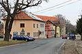 Horšovský Týn, Malé Předměstí, Masarykova street B.jpg