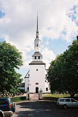 Horns kirke