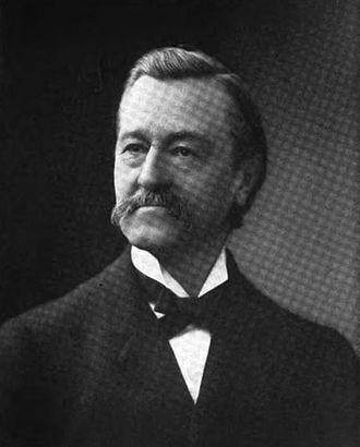 Hosea Washington Parker - Image: Hosea Washington Parker (New Hampshire Congressman)