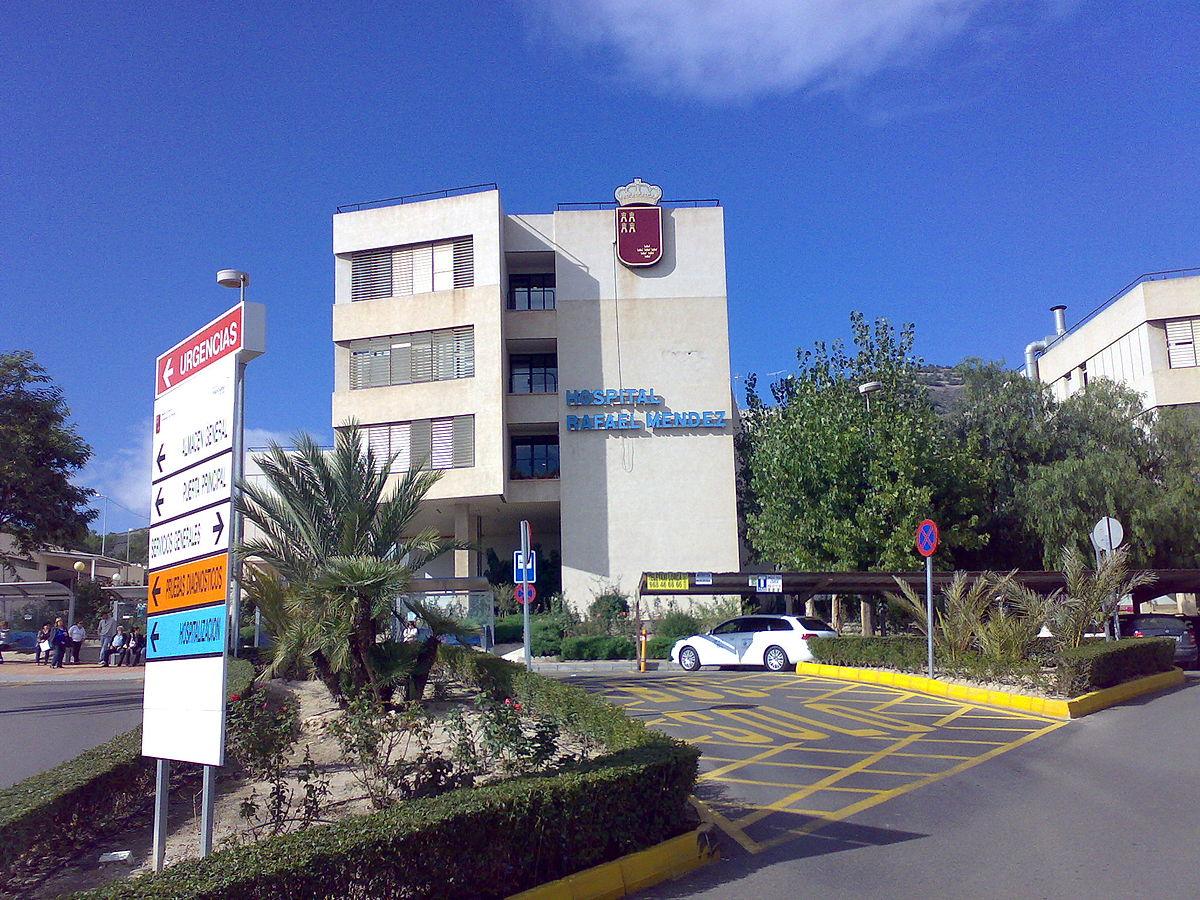 Servicio murciano de salud wikipedia la enciclopedia libre - Lorca murcia fotos ...
