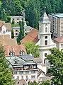 Hotel Goldenes Lamm in Bad Wildbad - panoramio.jpg