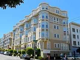Hotel Majestic (San Francisco)