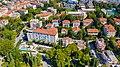 Hotel Park Pool in Split, Croatia (48608596776).jpg