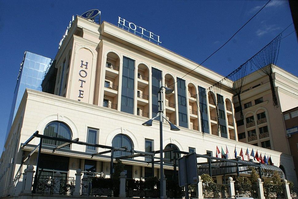 Hotel in Prishtina