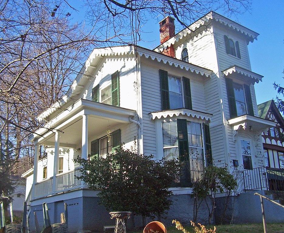 House at 365 Main Street