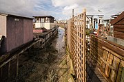 Houseboats Shoreham-by-Sea March 2017 02.jpg