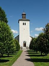 Fil:Hova kyrka 2.jpg