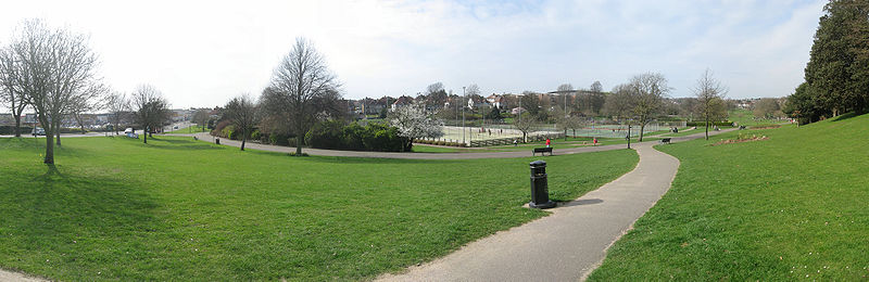 Hove-park