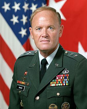 Howard D. Graves