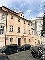 Hradčanské Náměstí, Hradčany, Praha, Hlavní Město Praha, Česká Republika (48790775371).jpg