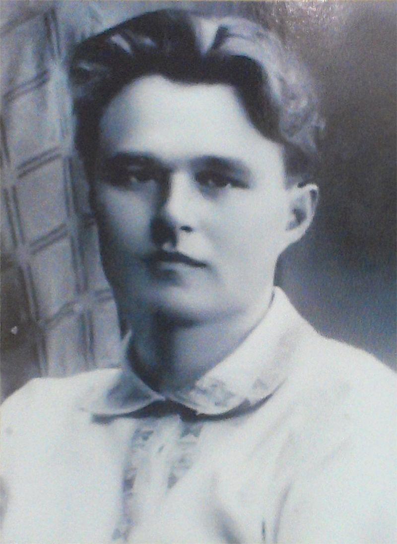 Сергій Грушевський (Луганськ)