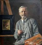 Hugo Engl -  Bild