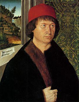 Hugo, Konstanz, Bischof