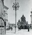 Huntington Avenue at Copley Square, 1910s.jpg