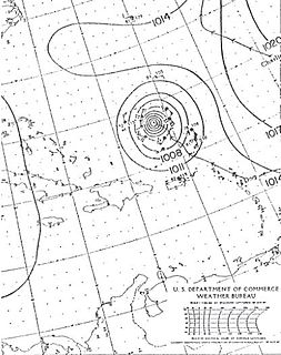 Hurricane Dog (1950) Category 5 Atlantic hurricane in 1950