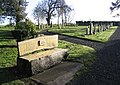 Hutton cemetery - geograph.org.uk - 278091.jpg