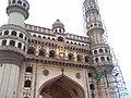 Hyderabad - Charminar - 20170616184947.jpg