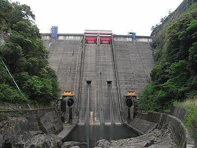 Picture of 大渕発電所