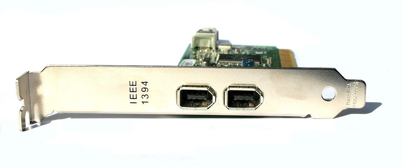 software ieee 1394 to hdmi