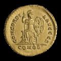 INC-1570-r Солид Феодосий I Великий ок. 383-388 гг. (реверс).png