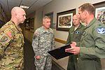 INSCOM deputy commander visits JSTARS 150930-Z-XI378-001.jpg