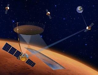 Mars Exploration Ice Mapper