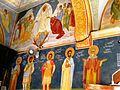ISRAEL, Nazareth, Greek Orthodox Church of the Annunciation (interior 2).JPG