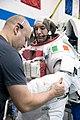 ISS 36 Parmitano during EVA training 8.jpg