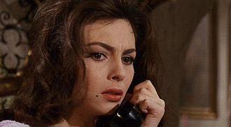 Black Sabbath (film) - Image: I tre volti della paura, il telefono