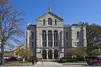 Iglesia Roberts Park, Indianápolis, Estados Unidos, 2012-10-22, DD 01.jpg