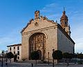 Iglesia Santa María, Calamocha, Teruel, España, 2014-01-08, DD 08.JPG