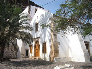 Religion in Cape Verde