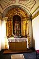 Igreja de Nossa Senhora das Dores, altare lateral 1, Criação velha, concelho da Madalena, ilha do Pico, Açores, Portugal.JPG