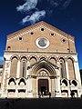 Il cielo sopra la chiesa di San Lorenzo.jpg