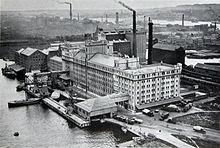 Millennium Mills - Wikipedia