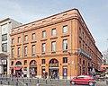 Immeuble, 11 allées du Président Roosevelt, Toulouse.jpg