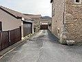 Impasse Église - Solutré-Pouilly (FR71) - 2021-03-02 - 1.jpg