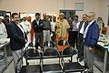 Inaugural Visit - Science Cultivation Centre - Swami Akhandananda Science Centre - Ramakrishna Mission Ashrama - Sargachi - Murshidabad 2014-11-29 0421.JPG